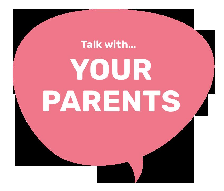 your parents